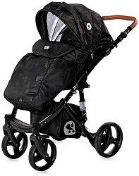 Бебешка количка 2 в 1 - Rimini 2021 -