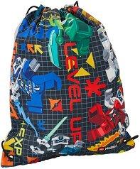 Спортна торба - LEGO: Ninjago Prime Empire - раница