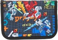 Несесер с ученически пособия - LEGO: Ninjago Prime Empire -