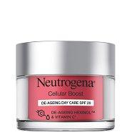 Neutrogena Cellular Boost De-Ageing Day Care - SPF 20 - продукт