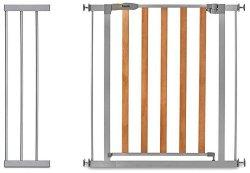 Преграда за врата - Woodlock 2 - Комплект с удължител 21 cm -