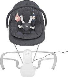 Бебешка люлка - Swoon Touch - С мелодии и дистанционно управление - продукт