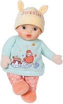 "Бебе - Анабел - Кукла от серия ""Baby Annabell"" -"