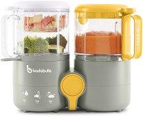 Комбиниран електрически уред за приготвяне на храна 4 в 1 - B-Easy -
