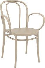 Градински стол - Виктор XL