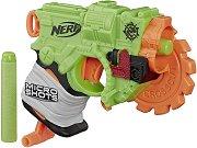 Nerf - Microshots Crosscut -