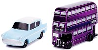 1959 Ford Anglia and The Knight Bus - продукт