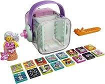 """Candy Mermaid BeatBox - Детски конструктор от серията """"LEGO: VIDIYO"""" - продукт"""
