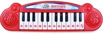 Мини електронен синтезатор 24 клавиша -