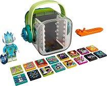 LEGO: VIDIYO - Alien DJ BeatBox - играчка