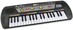 Електронен синтезатор с 37 клавиша -