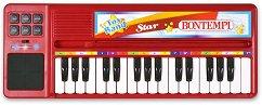 Електронен синтезатор с 32 клавиша -