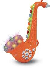 Мини саксофон с 8 клавиша -
