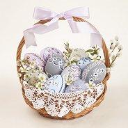 Салфетки за декупаж - Великденска нежност - Пакет от 20 броя
