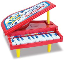 Електронно пиано с 11 клавиша -