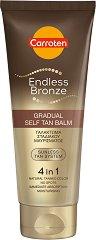 Carroten Endless Bronze Gradual Self Tan Balm -