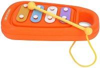 Ксилофон с 4 ноти -