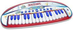 Електронен синтезатор с 31 клавиша -