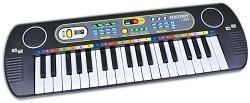 Дигитален синтезатор с 37 клавиша -