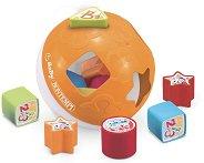 Сортер - Топка - играчка
