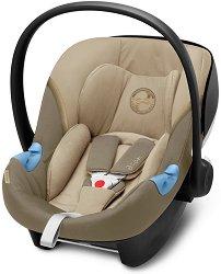 Бебешко кошче за кола - Aton M i-Size 2020 - столче за кола