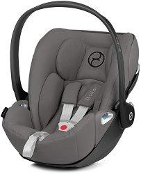 Бебешко кошче за кола - Cloud Z I-size 2020 -