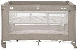 Сгъваемо бебешко легло на две нива - Noemi 2 Layers -