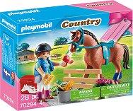 Подаръчен комплект - Ферма за коне -