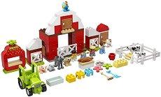 LEGO: Duplo - Ферма - играчка