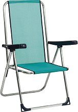 Сгъваем плажен стол