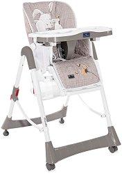 Детско столче за хранене - Gusto 2021 -