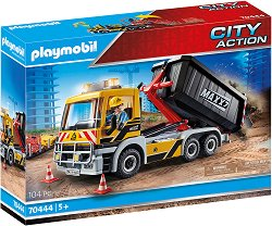 Камион - играчка