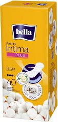 Bella Panty Intima Plus Large -