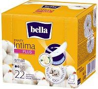 Bella Panty Intima Plus Small -