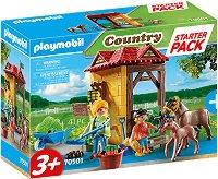 Стартов комплект - Ферма за коне -