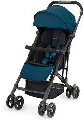Комбинирана бебешка количка - Easylife Elite 2: Select -