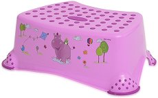 """Детско стъпало за баня - От серията """"Hippo"""" -"""