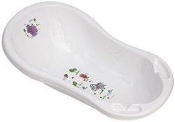Бебешка вана за къпане -