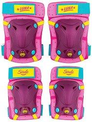 Комплект детски протектори - Soy Luna -