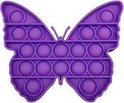 Poppit fidget - Пеперуда - играчка