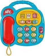 Стационарен телефон -