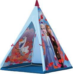 Детска палатка - Замръзналото кралство 2 - играчка