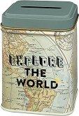 Касичка - Explore the world -