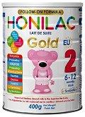 Преходно мляко - HONILAC Gold 2 - продукт