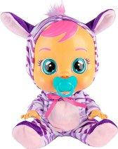 Cry Babies - Зена - Плачеща кукла бебе с аксесоари -