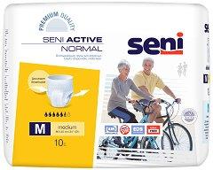 Seni Active Normal Medium -