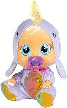 Cry Babies - Нарви със светещ рог - кукла