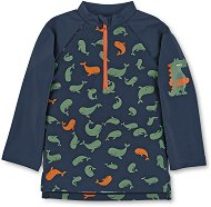 Детска блуза с UV защита -