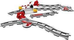 LEGO: Duplo - Релси - играчка