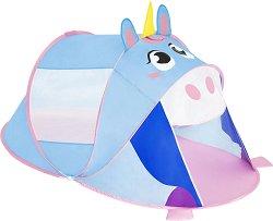 Детска палатка - Еднорог - играчка